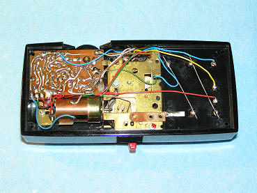 Как сделать индикатор заряда батарей