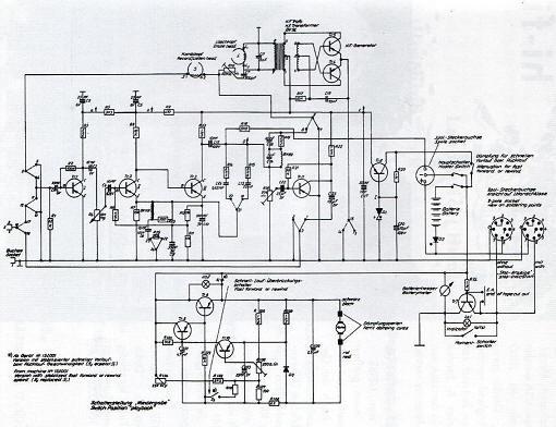 vintage technics  minifon hi